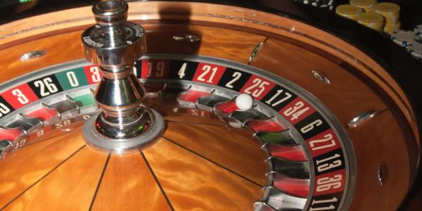 Parhaat krypto -kasinot pelaamaan rulettia vuonna 2021