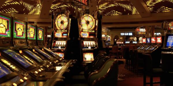 Kuinka kasinot ovat hävinneet rulettipöydissä